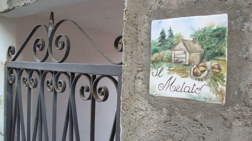 Il Metato - San Marcello Pistoiese - Pis