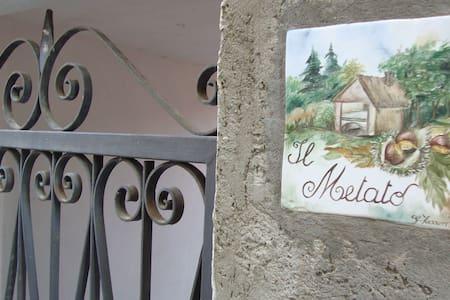 Il Metato - San Marcello Pistoiese - Wohnung