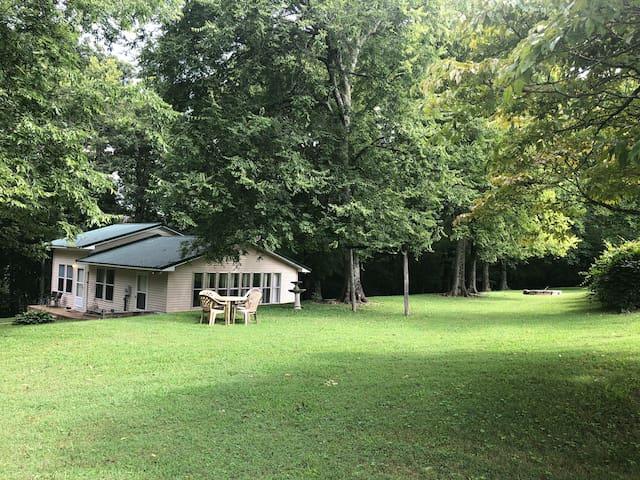 Cedar Hill Cottage