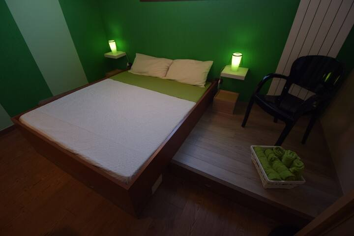 Antichi Quartieri Rooms & Breakfast - Piazza Armerina - Bed & Breakfast
