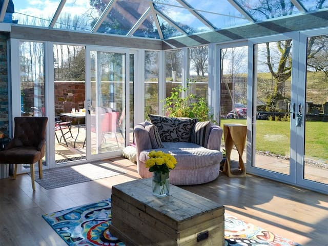 Greenhead Cottage (UK30692)