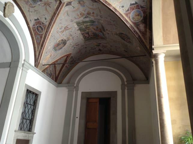 Loft in centro ex convento del '500 - Firenze - Loft