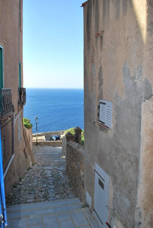 appartement-vue mer-citadelle-2 chambres-terrasse