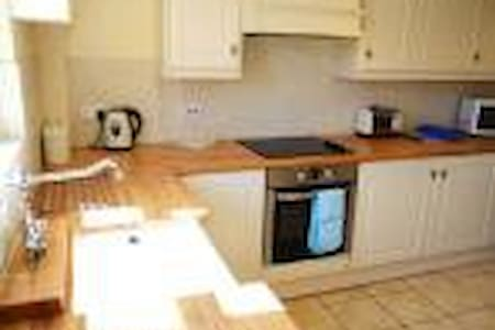 No 7 Prospect Place - Silloth - Casa