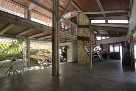 House in a Tropical Paradise - Conde - Casa