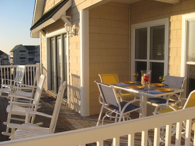 Book Your Summer Week Now! Condo w/ Beach View* - Ocean Isle Beach - Apto. en complejo residencial
