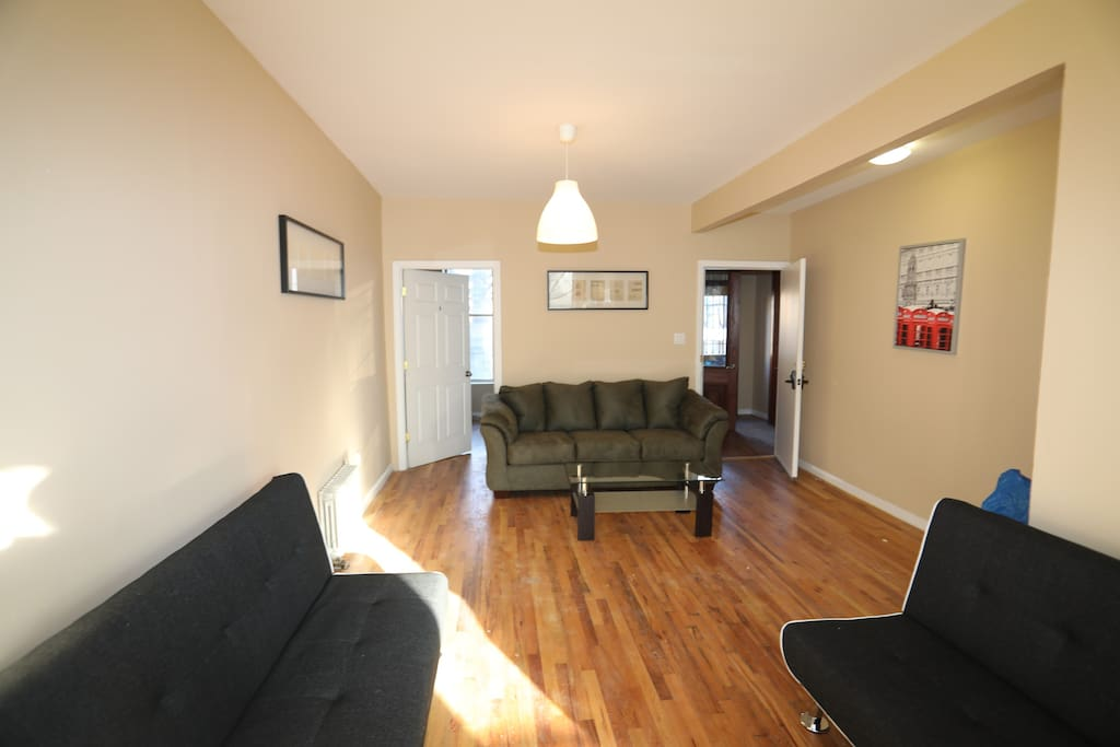 Bedstuy oasis with private bathroom flats for rent in for Rooms for rent in nyc with private bathroom