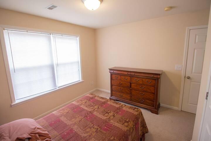 Private 3 Bedroom Condo - Columbia - Hus