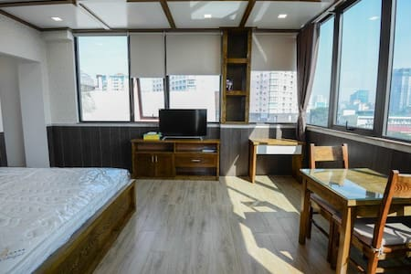 22HOUSING⭐️01 BEDROOM LOTTE/KIM MA/CAU GIAY/802