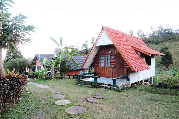 Pa-ood homestay (Bungalow 3 )