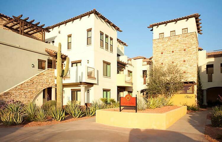 Cibola Vista Resort. - Peoria - Appartement