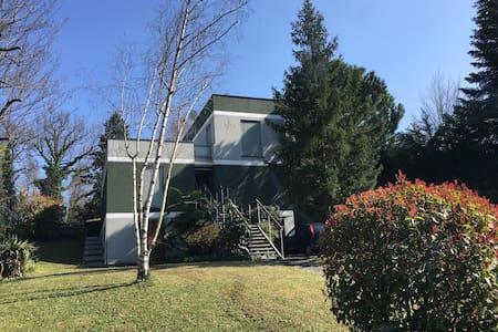Modern villa in Salice Terme - Godiasco Salice Terme - 獨棟