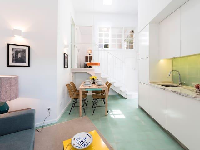 São Sebastião Apartment in the heart of Porto - Porto - Apartament
