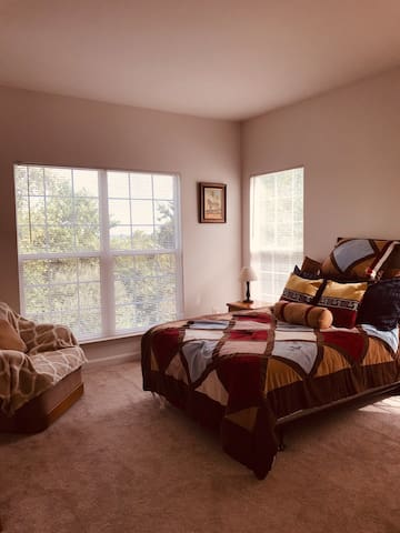 Economic family rooms&four people in two rooms&DC