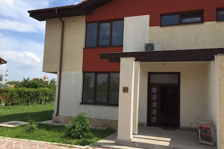 Your Black Sea family house - Lazu - Vila