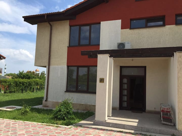 Your Black Sea family house