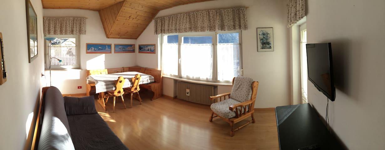 Appartamento via Dolomiti Predazzo Val di Fiemme - Predazzo