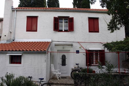 Haus Marica, Ferienhaus Kroatien, Veli Losinj, 3*