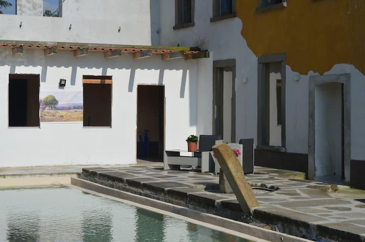 Podere San Marco - Monolocale con angolo cottura