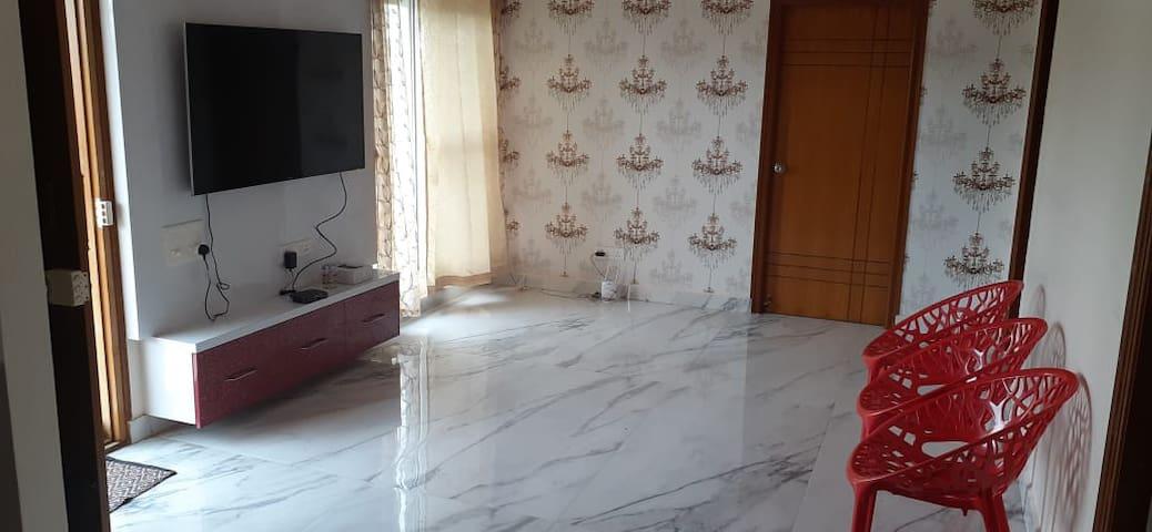 1 Room 2 person Vista Lagos HSR Koramangala- V