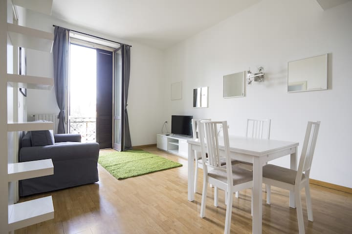 Milanflat-Cadorna center studio23-Flats collection