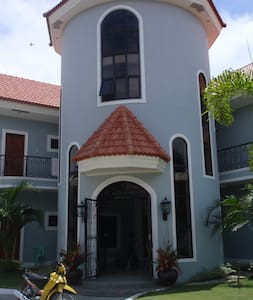Castillito de Banga Lodge....Room 4 - Banga
