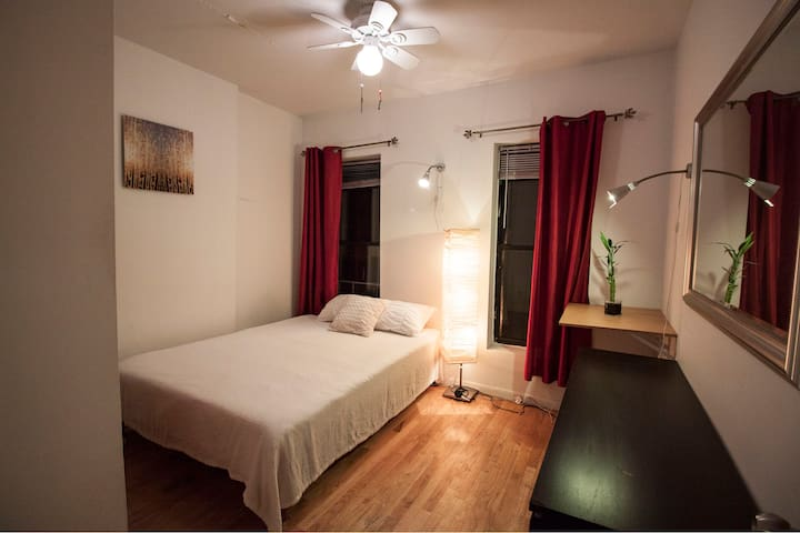 Outstanding deal 1 bedroom in the heart of NYC!! - New York - Byt