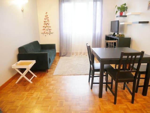 Appartement sympa à Versailles