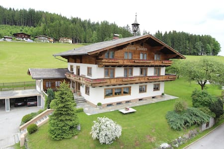 Cozy Apartment in Hollersbach im Pinzgau with Balcony