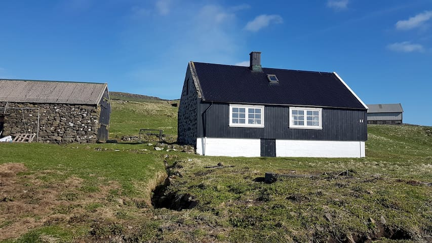 The Real Faroese Experience