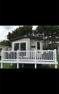 5* caravan accommodation by Challaborough Beach - Challaborough - Altro