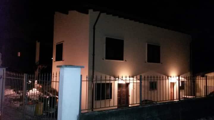 villa verde bed and breakfast Uggiate Trevano