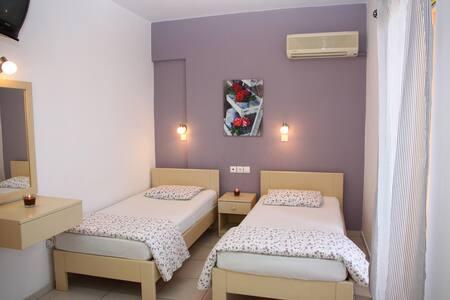 Cozy Studio for 2 - Malia - Apartment
