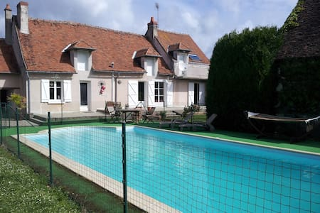 Domaine de la Lorien - Bed & Breakfast