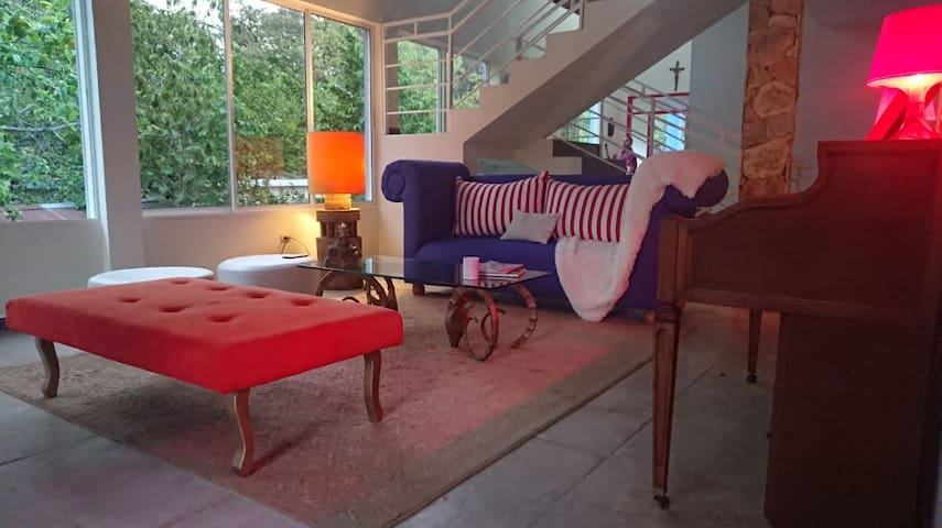 Villa Rita Home Relax 3ro floor