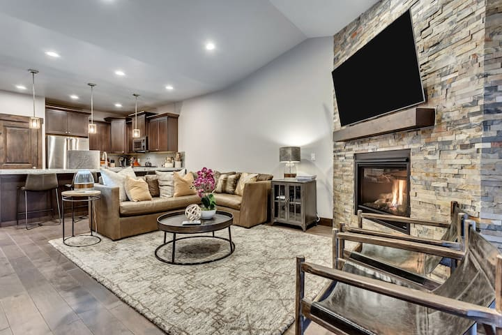 Brand-New 4BR, Perfect for Groups