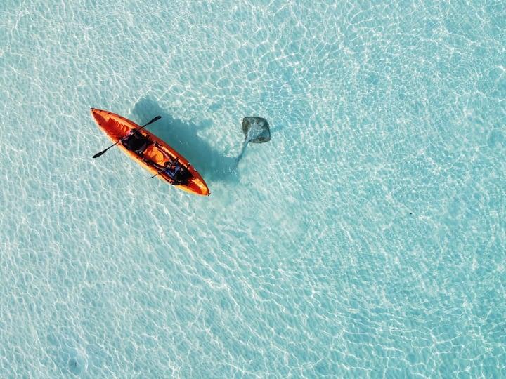Ocean Pearl Maldives