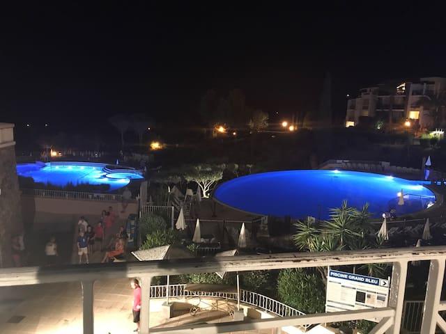 Vacances de Rêves sur la côte d'azur