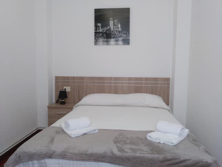 Apartamento O Lagar 1