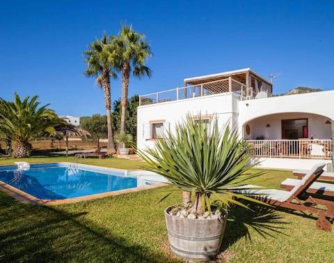 Villa Es Cubells 204
