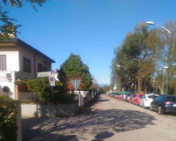 Monolocale soppalcato EASY TREVISO