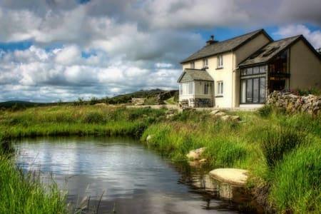 Remote Dartmoor B&B - Bed & Breakfast