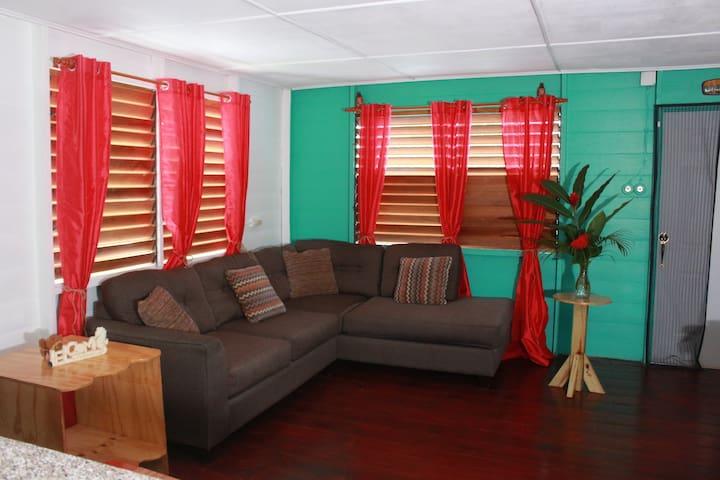 Cali Cottages - 2 Bedroom