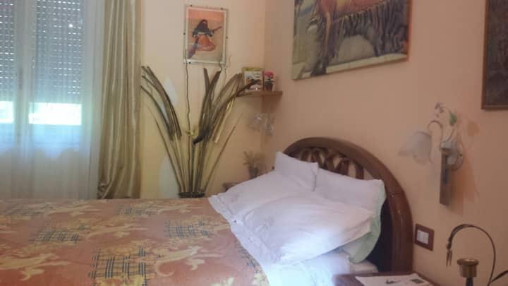 B&B Fabra Casa Mia Dormire vicino A1 Ceprano (FR)