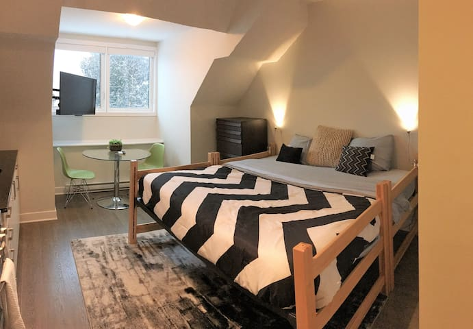 Brand New Bachelor - Unit #316 - Ottawa - Departamento