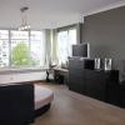 tof appartement - Antwerpen - Apartment