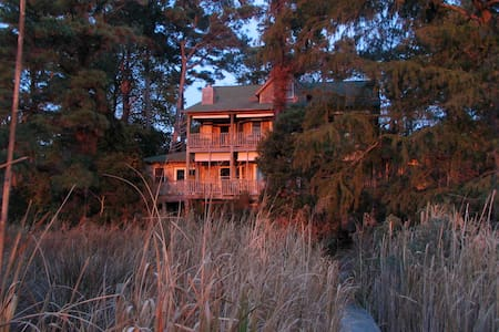 The Cypress Moon Inn - Kitty Hawk
