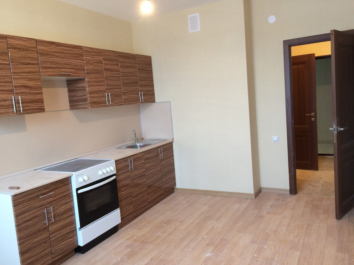 Residential complex Ankudinovsky Park of Nizhny Novgorod: developer, apartment planning, reviews 20