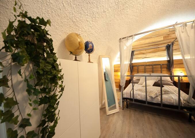 Appartamento Marta - Casa Del Comandante