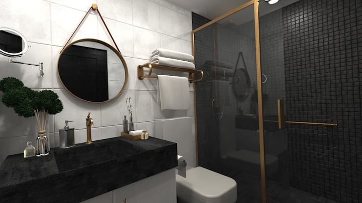 Luxury Residence *in the heart of Tbilisi city*